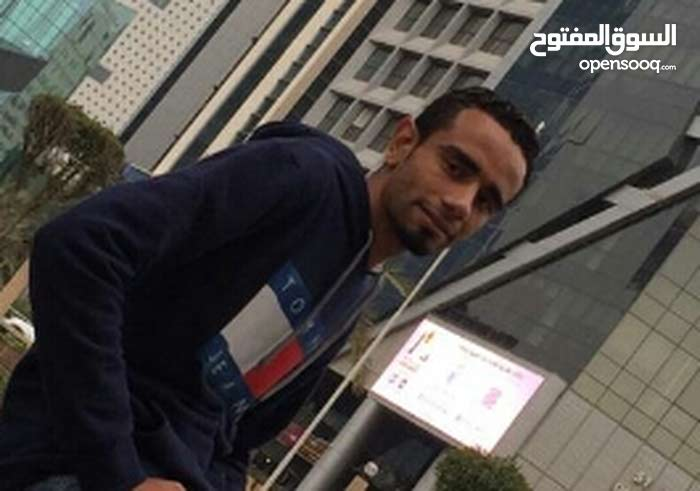 شاب مصري بكاليريوس تجارة شعبة محاسبة ابحث عن عمل