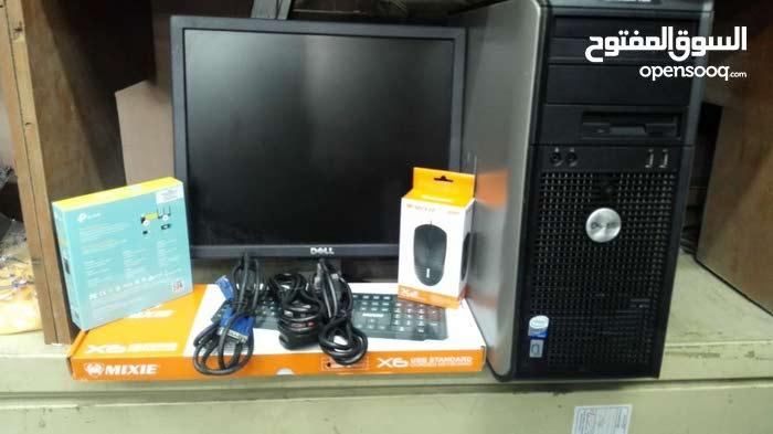 اجهزة كمبيوتر مكتبي