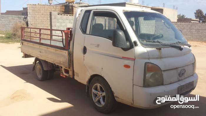 Hyundai Porter for sale in Zliten