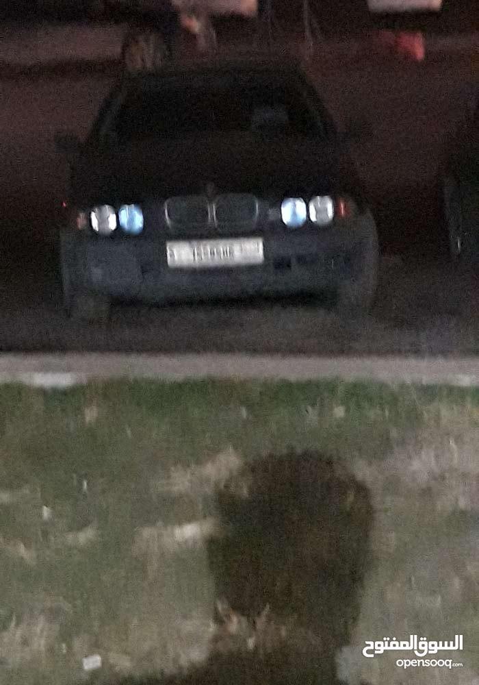 BMW 528 car for sale 1998 in Tripoli city