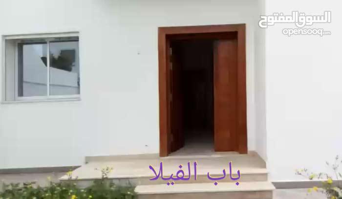 فيلا دوبلكس للايجار في بومهل,بن عروس