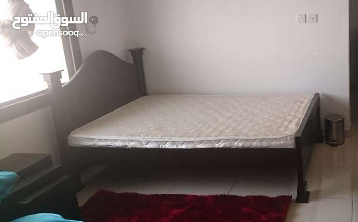 غرفه خزانه 3 أبواب.. 2 سرير عرض 120 مع المراتب
