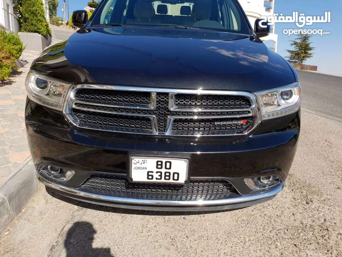 Dodge Durango made in 2014 for sale