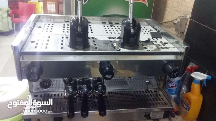 مكينة ايطاليه نوع بزيرا للبيع اعلي سعر اموره تمام اخدم بس