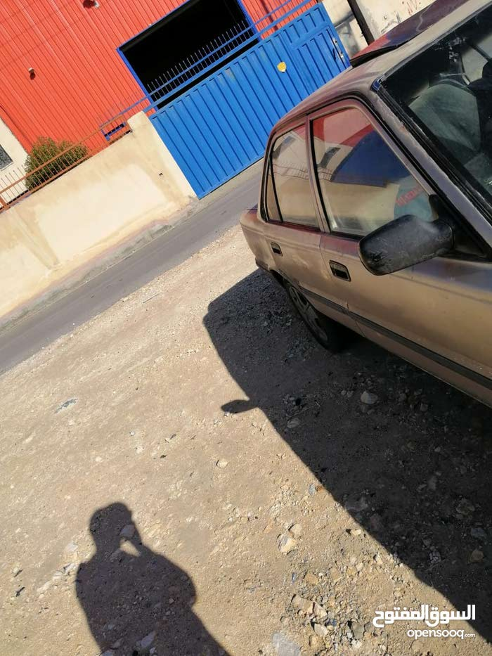 Used condition Toyota Corolla 1992 with 10,000 - 19,999 km mileage