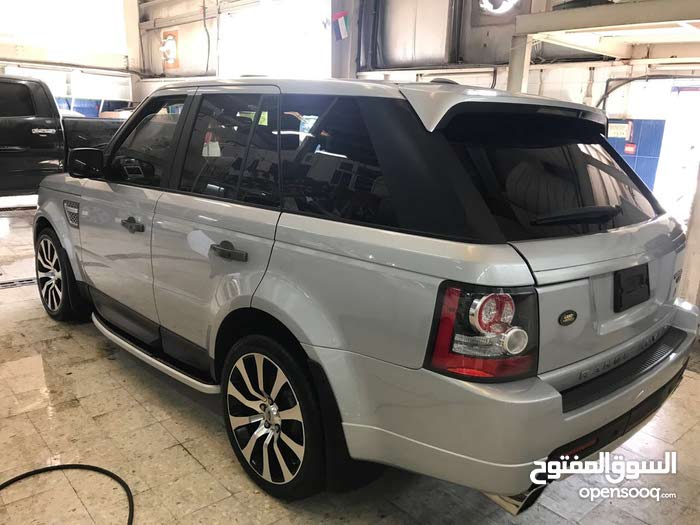 Used 2011 Discovery