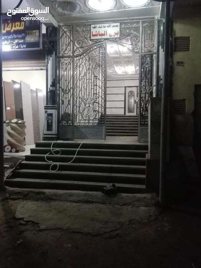 شارع فيصل الجيزة محطة حسن محمد