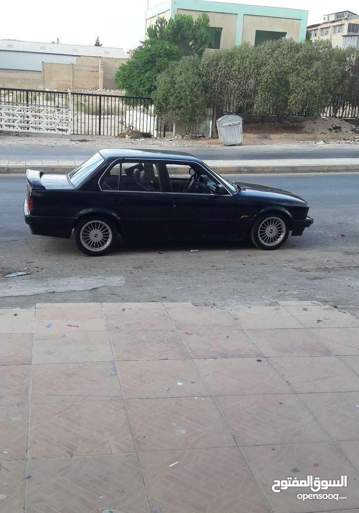 Manual Used BMW 316