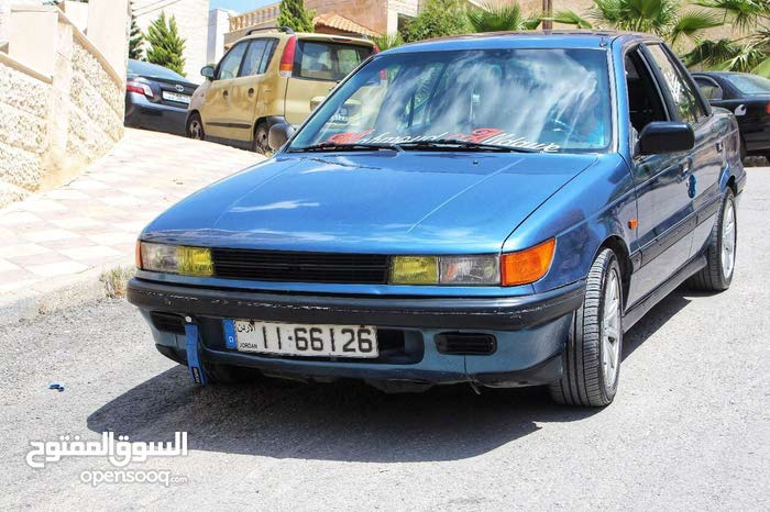 Mitsubishi Lancer 1990 For Sale
