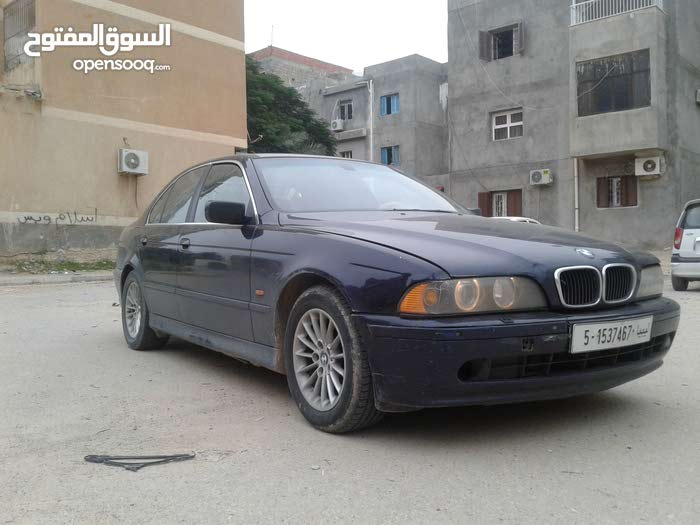 2002 Used 530 with Automatic transmission is available for sale