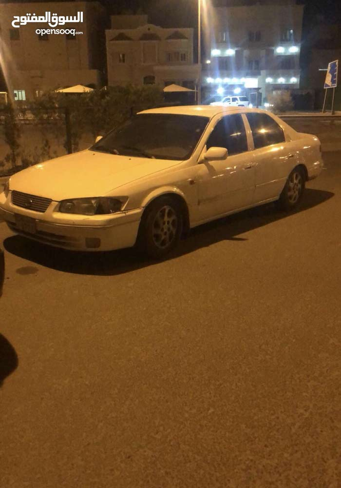 Available for sale!  km mileage Toyota Camry 1999