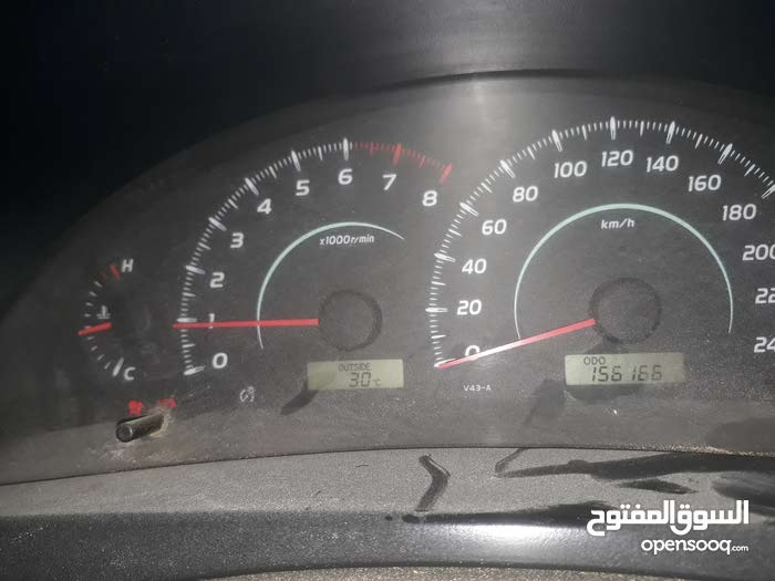 Toyota Other car for sale 2009 in Tarhuna city