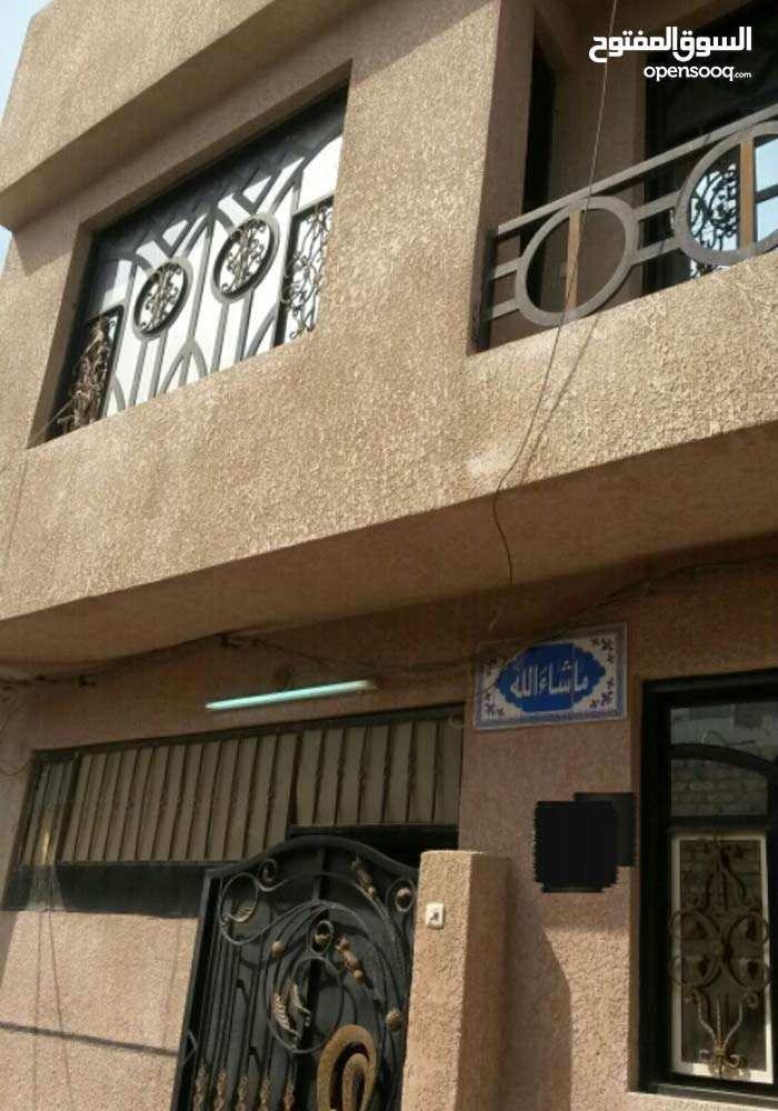 Apartment property for sale Baghdad - Taifiya directly from the owner