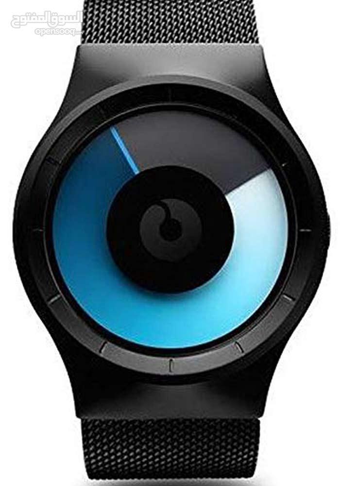 ZIIIRO Z0005WBBG Men's Watch ساعة زيرو سيليست