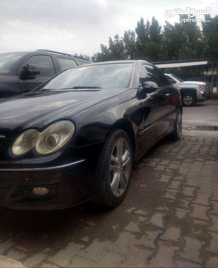 For sale 2006 Black C 280