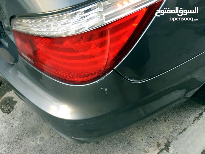 2008 BMW 525 for sale