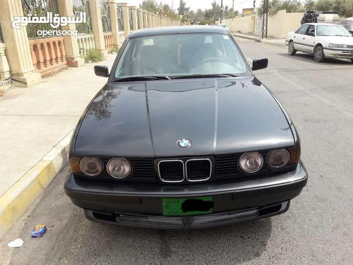 BMW 1991 بحلة جيدة للبيع