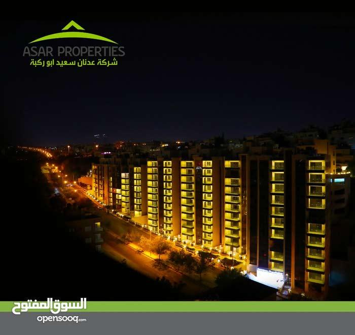 apartment First Floor in Amman for sale - Abdoun