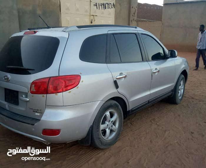 2007 Hyundai in Al-Fashir