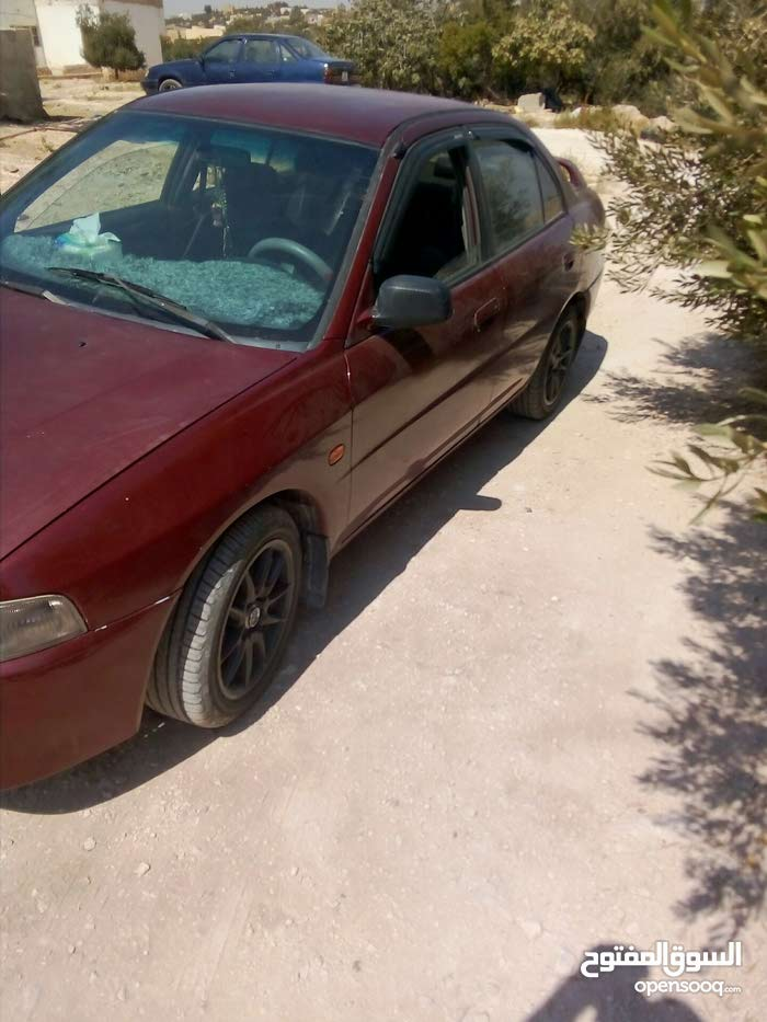 Used 1996 Mitsubishi Lancer for sale at best price