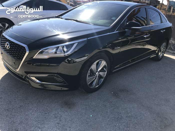 30,000 - 39,999 km mileage Hyundai Sonata for sale