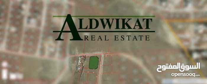 ارض للبيع في منطقة صافوط (ام بطمه) بمساحة : (1170م) .