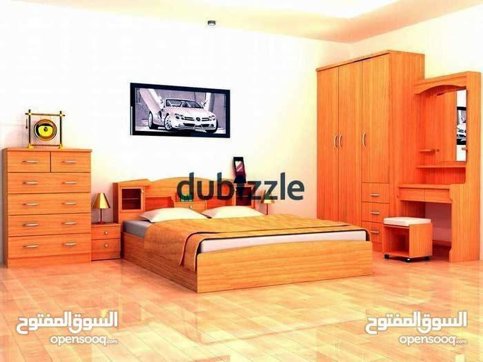 غرفة نوم قوية للبيع
