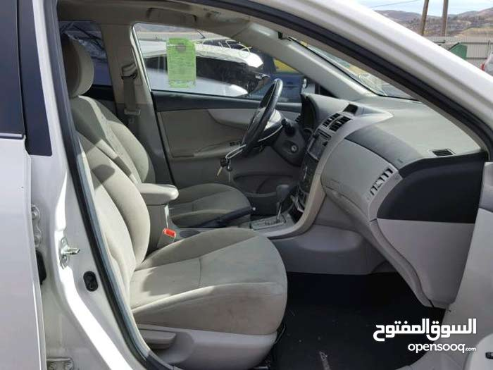 Toyota Corolla car for sale 2013 in Sohar city