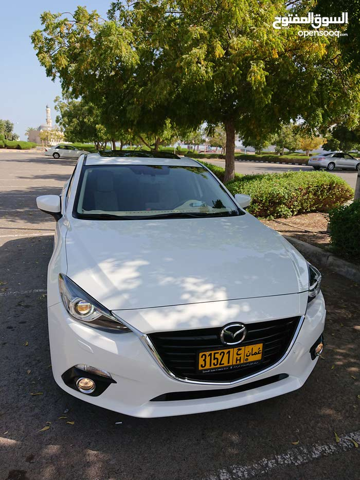 Used 2016 Mazda 3 for sale at best price
