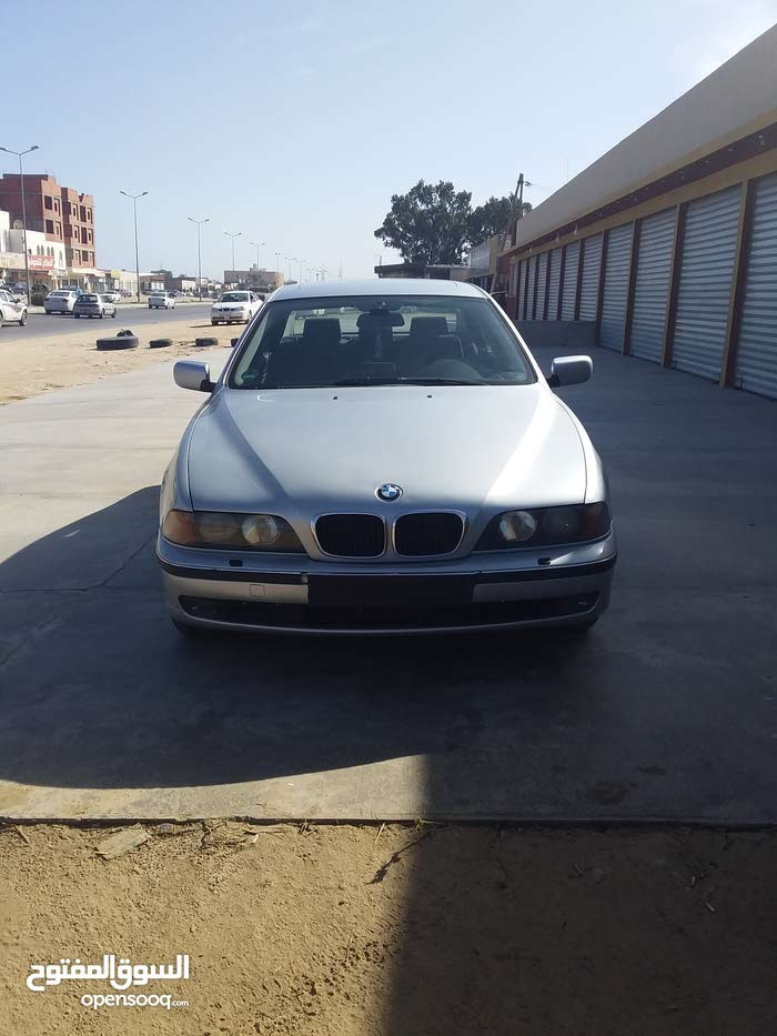 Used 1999 520 for sale