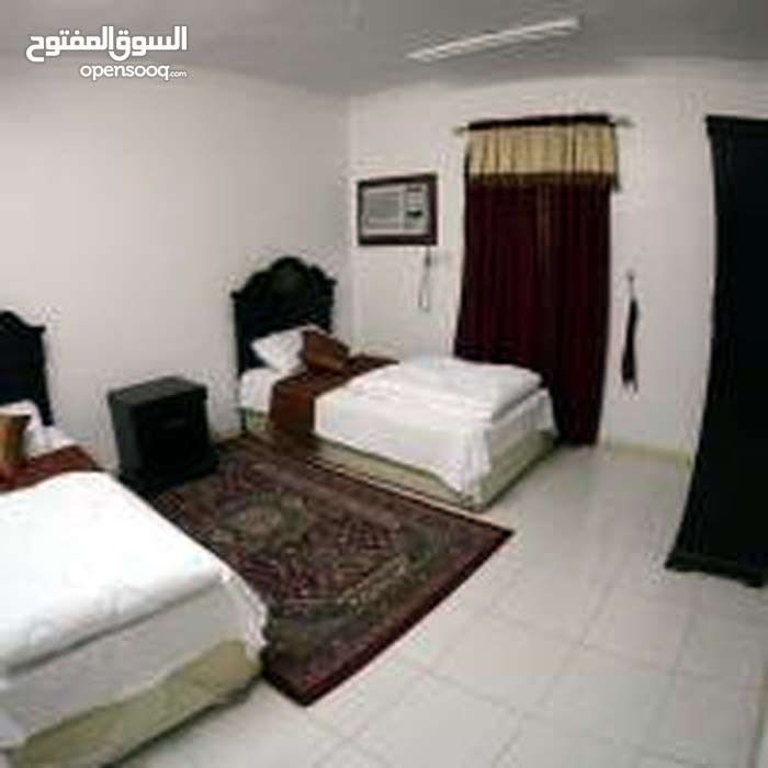 Second Floor  apartment for rent with 1 rooms - Dammam city Az Zuhur