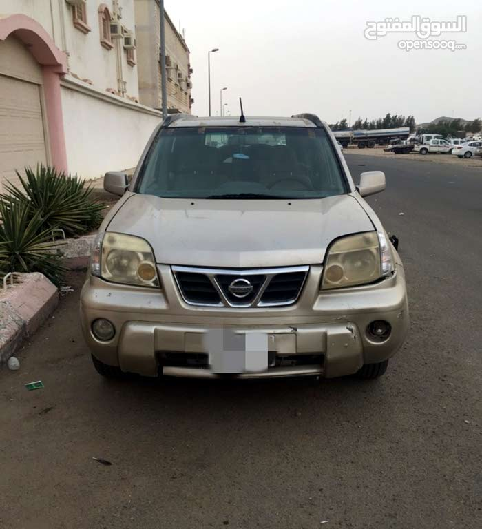For sale 2003 Beige X-Trail