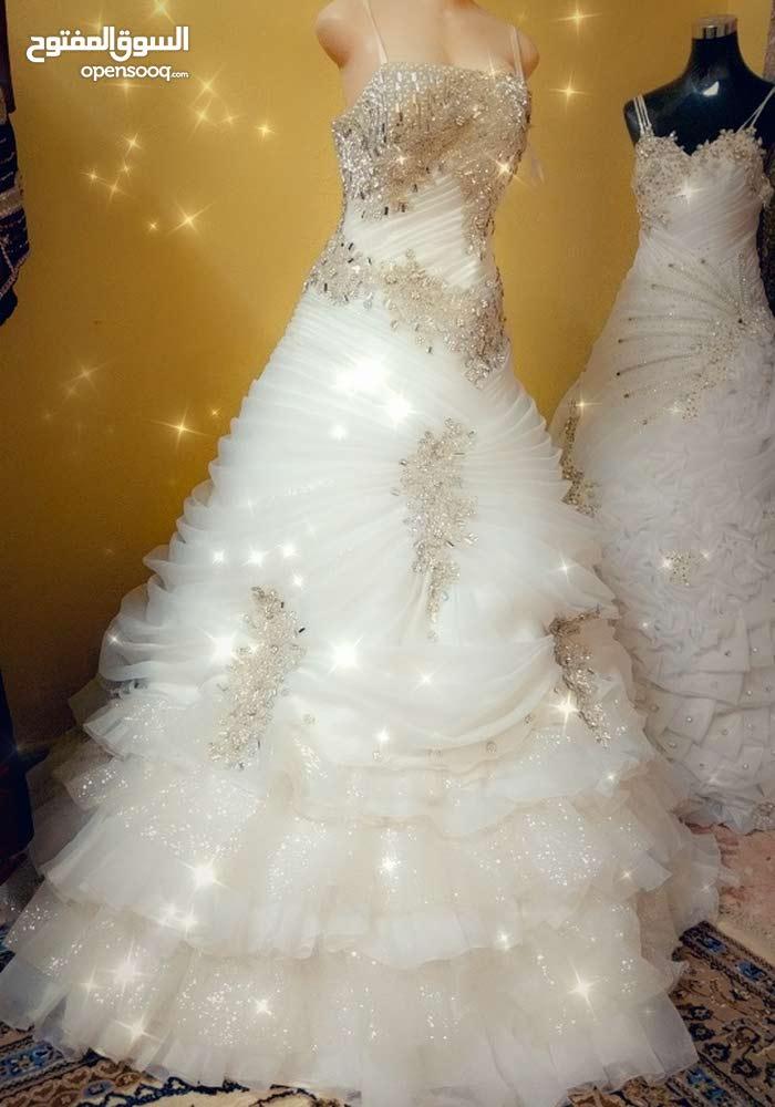 164aa0323449f فستان زفاف للبيع - (102832688)
