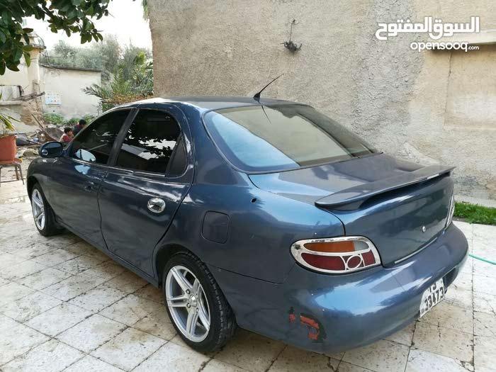 Used Hyundai 1996