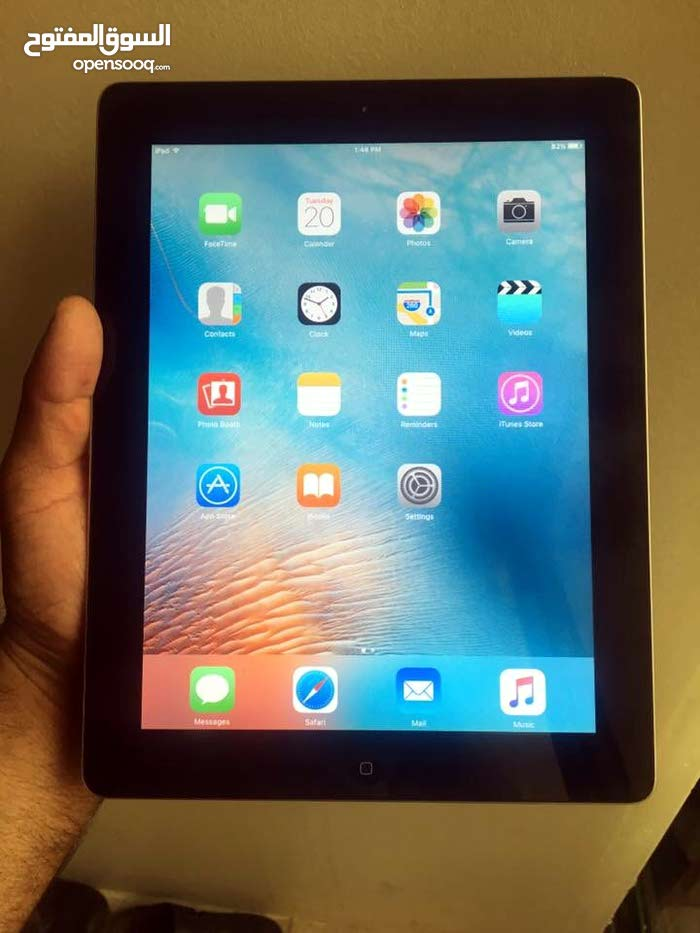 ipad 2 9.7 Inch With FaceTime For sale