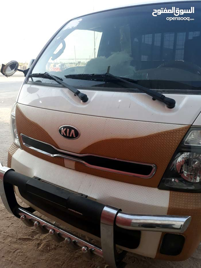 For sale Used Kia Bongo
