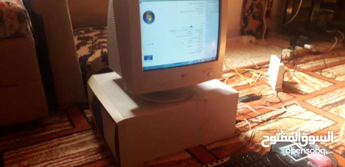 كومبيوتر ال جي للبيع