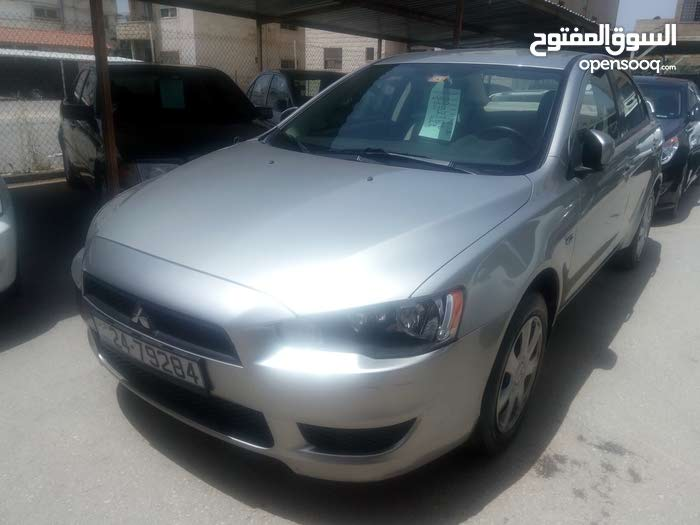 Used Lancer 2015 for sale