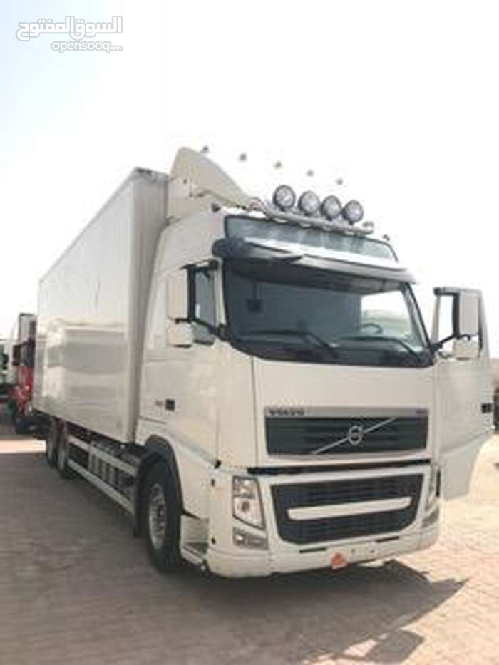 A Truck is available for sale in Salala
