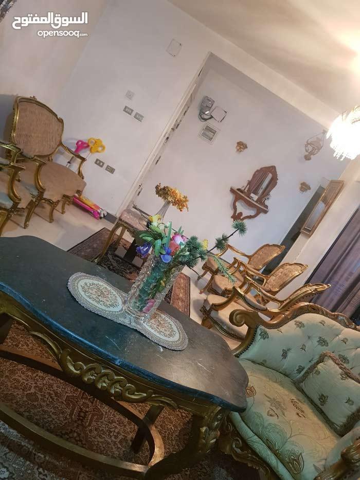 شقة مفروشة للايجار باطلس - اسوان