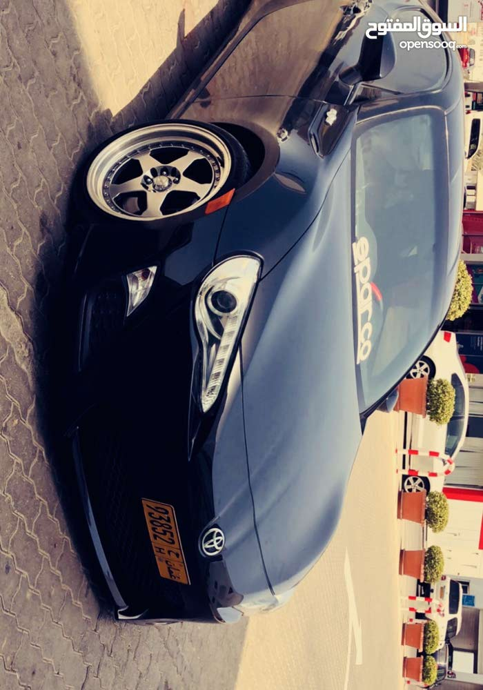 Used condition Toyota Scion 2014 with 90,000 - 99,999 km mileage