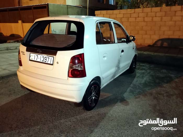 2015 Used Atos with Manual transmission is available for sale
