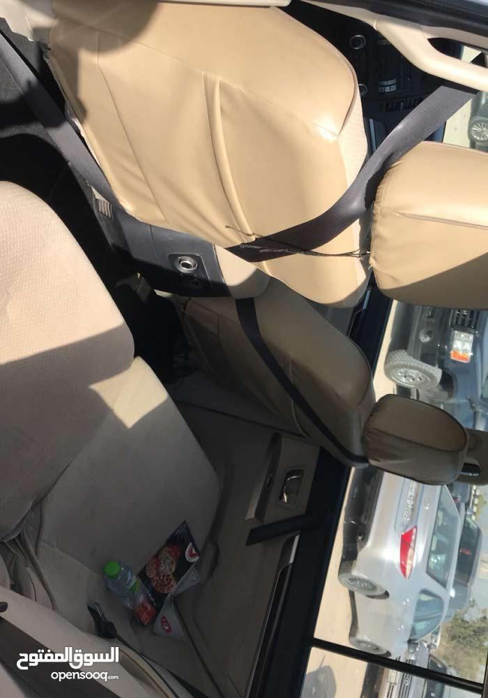Mitsubishi Pajero 2014 For sale - Grey color