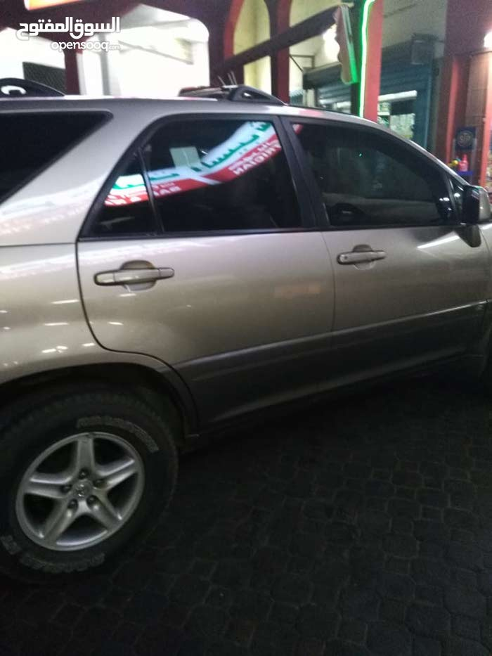 2005 Used RX with Automatic transmission is available for sale