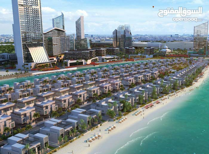 apartment for sale in Sharjah- Hamriyah Free Zone