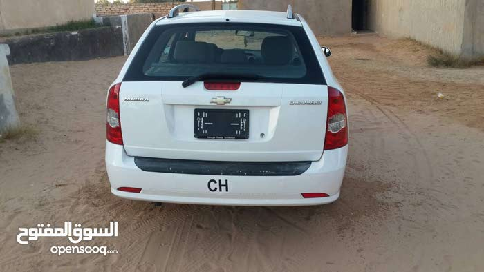 2003 Chevrolet Nubira for sale in Tripoli