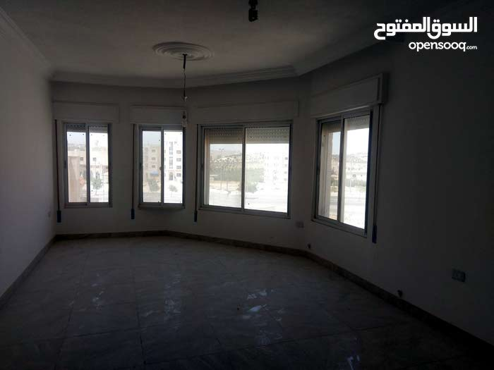 شقة 116م في شفا بدران للبيع