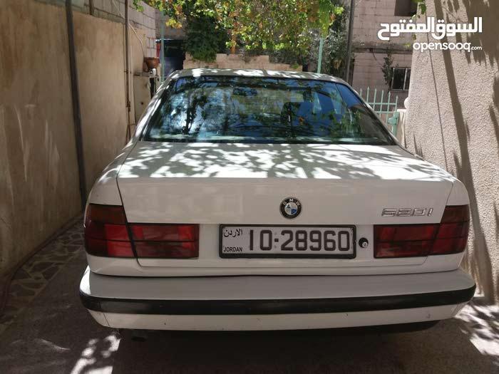 Used BMW 520 1994