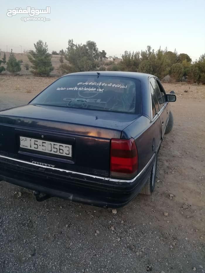 1993 Opel in Ma'an