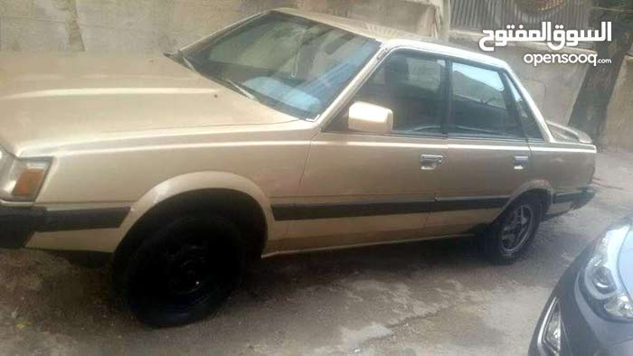 1988 Used Subaru Other for sale